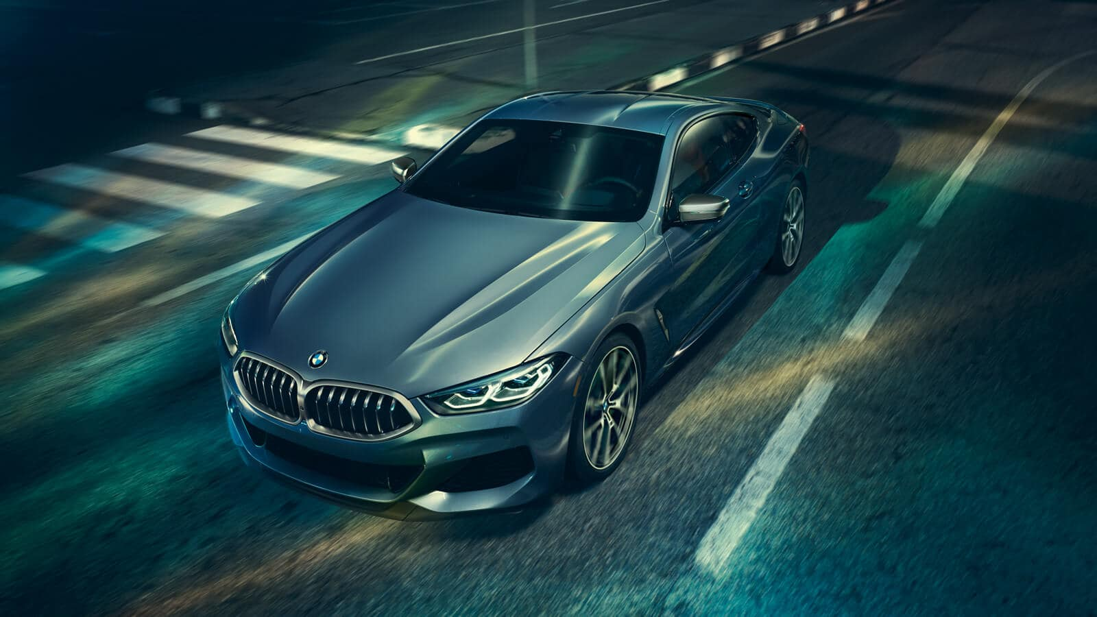 Bmw Of Atlanta >> 2019 Bmw 8 Series Preview Near Atlanta Ga Athens Bmw