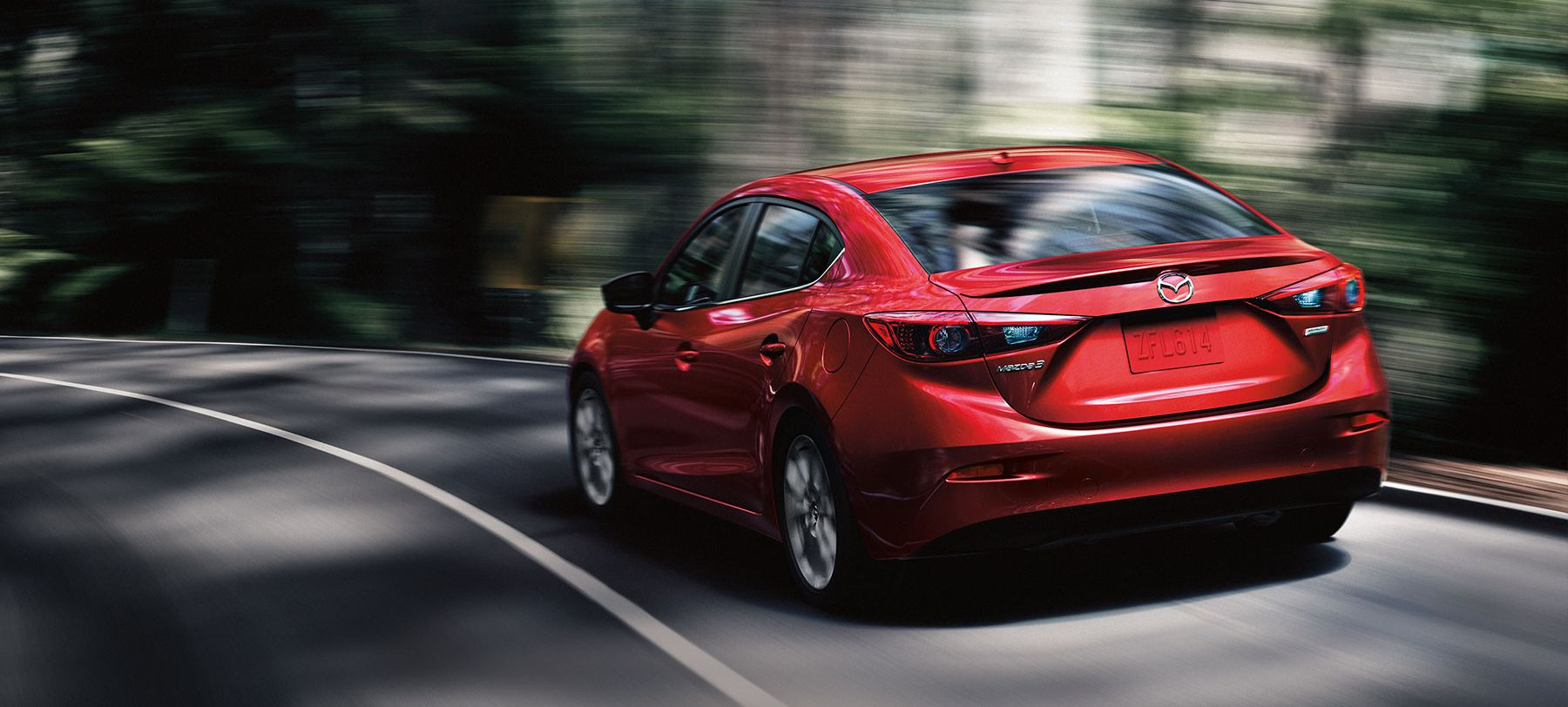 Take Home a Mazda Today!
