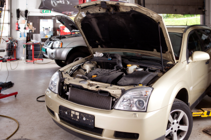 Battery replacement service at our Kia Service Center in San Antonio