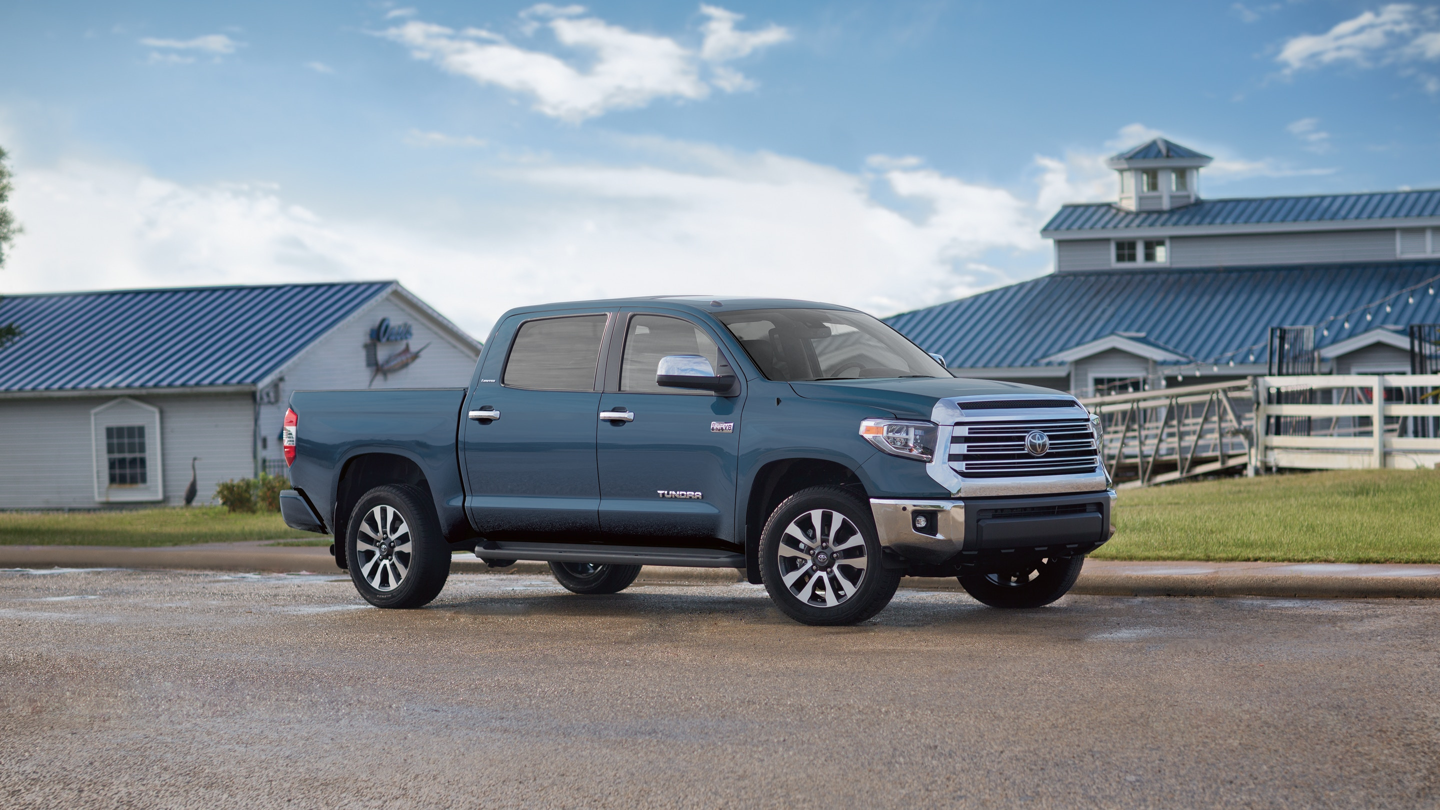 2019 Toyota Tundra Financing near Westmont, IL