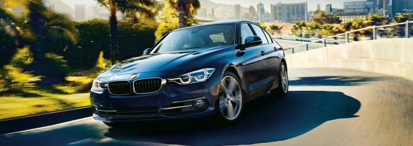 2018 BMW 3 Series for Sale near Arlington, TX