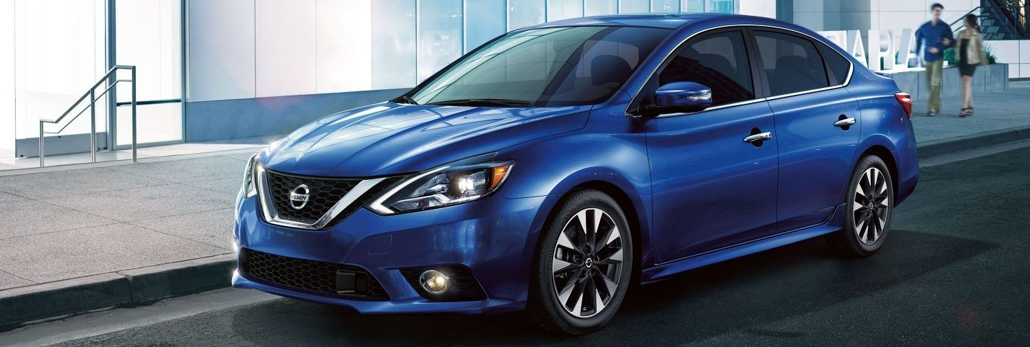 2019 Nissan Sentra for Sale near Hicksville, NY
