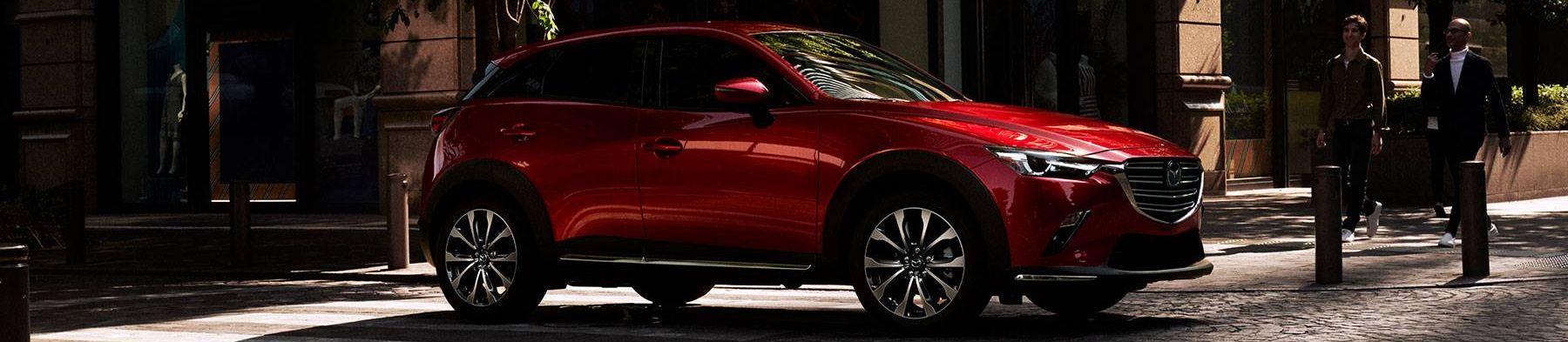 2019 Mazda CX-3 Financing in Waco, TX