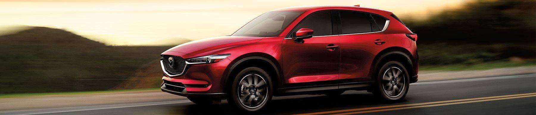 2018 Mazda CX-5 Financing near Temple, TX