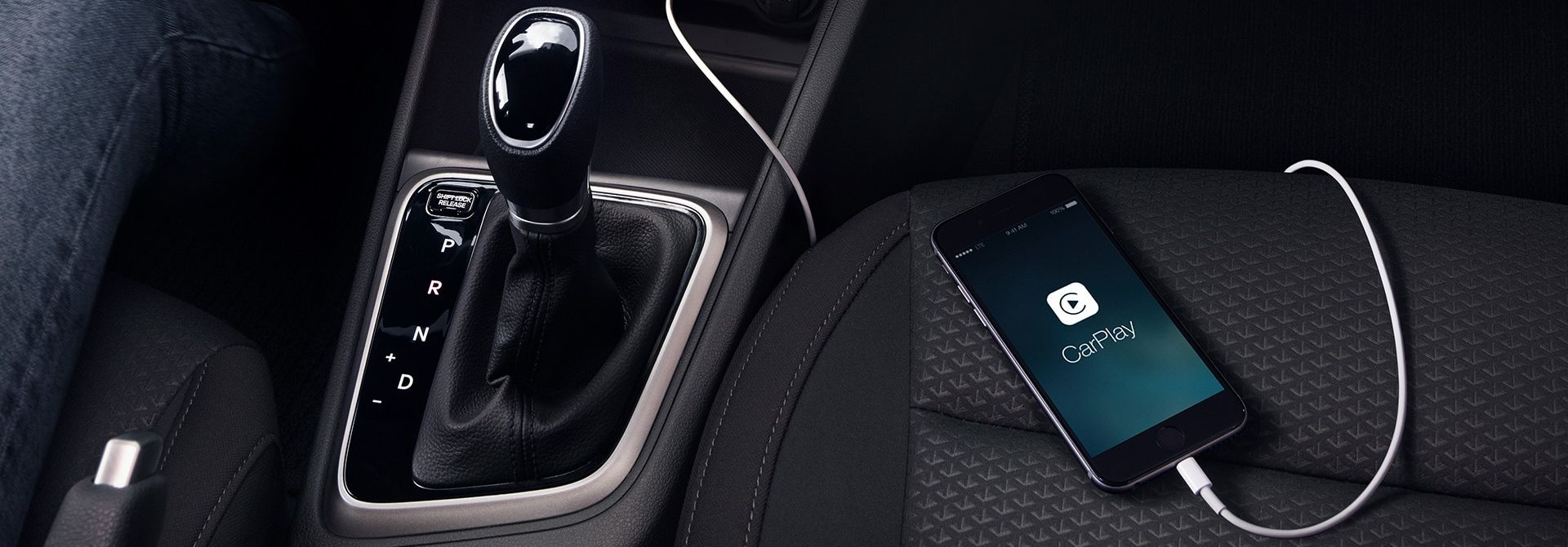 Stay Connected in the Hyundai Accent