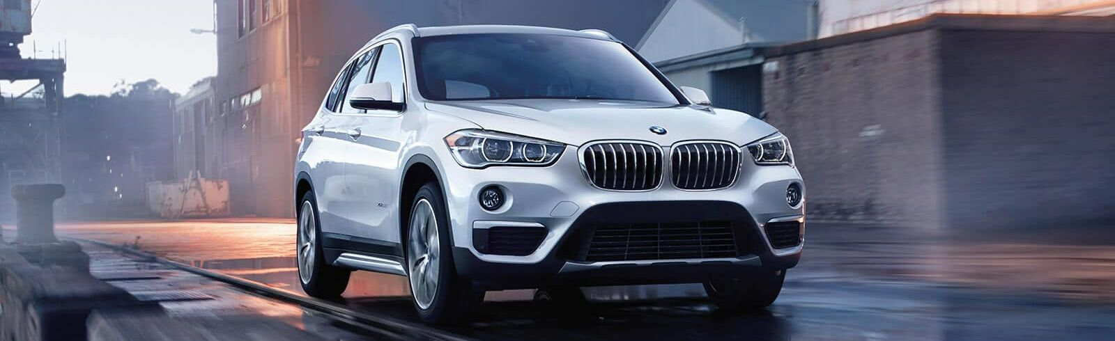 2018 BMW X1 Financing near Valparaiso, IN