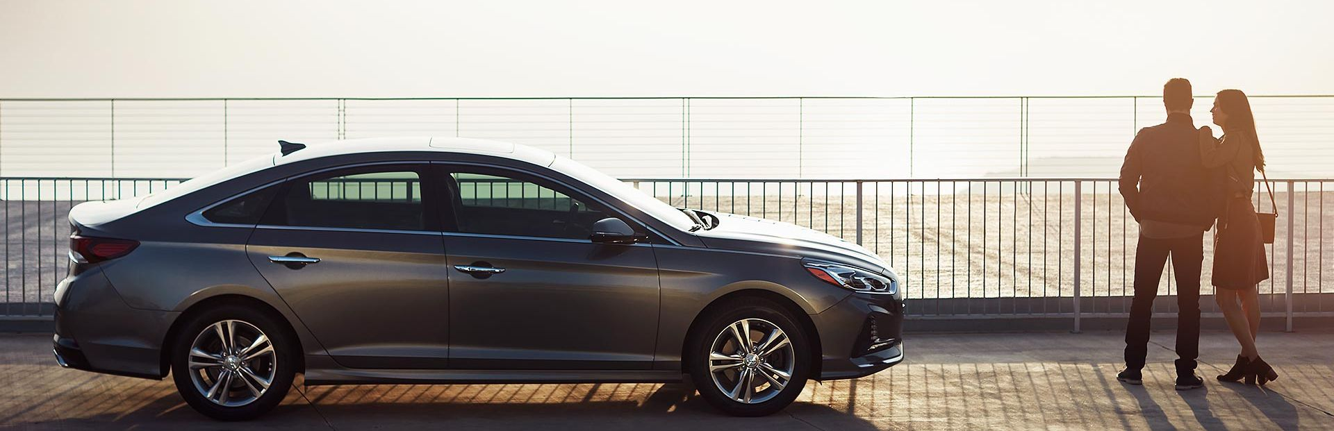 2019 Hyundai Sonata for Lease near College Park, MD