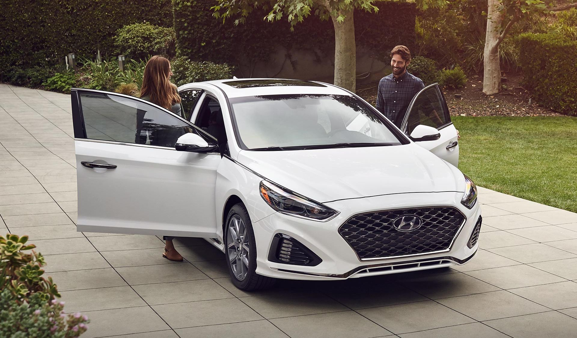 2019 Hyundai Sonata Leasing near Washington, DC