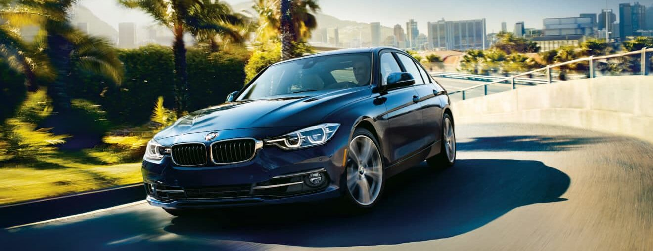 2018 BMW 3 Series for Sale near Valparaiso, IN
