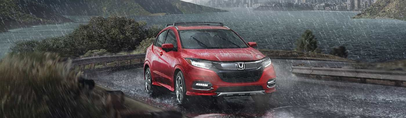 2019 Honda HR-V Leasing near Bowie, MD