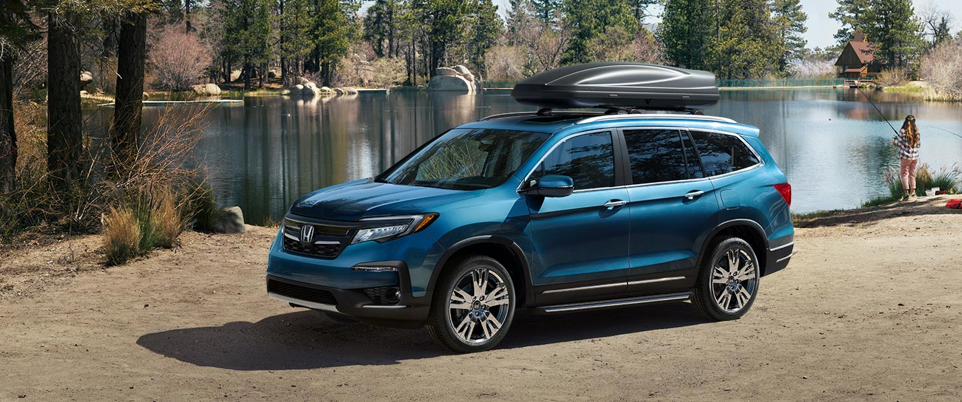 2019 Honda Pilot Leasing near Hyattsville, MD