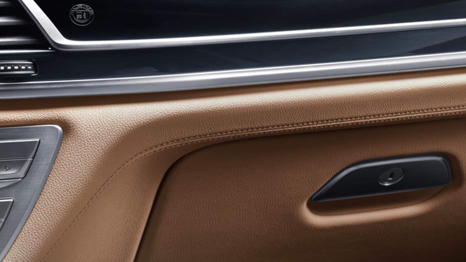 Luxurious Surroundings in the 2019 BMW 7 Series