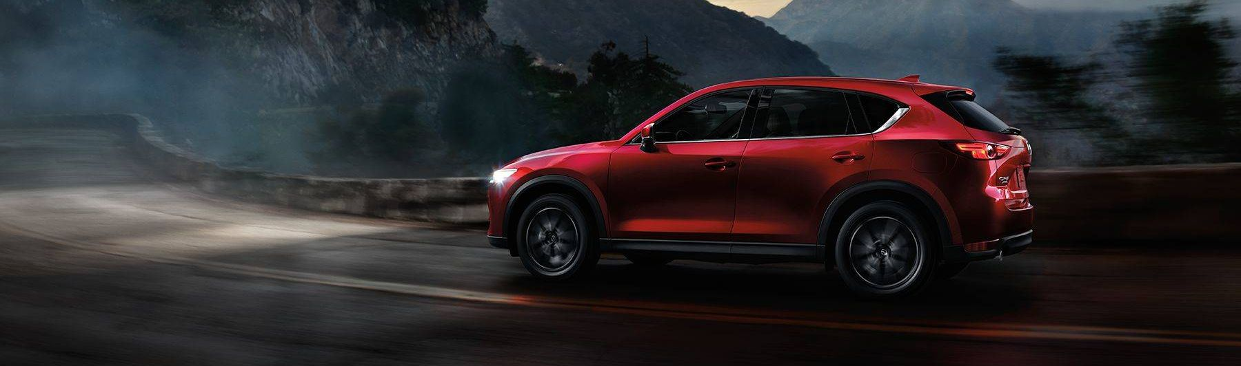 2018 Mazda CX-5 Leasing near Rockville, MD