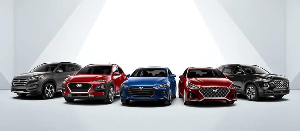 Grandes ofertas de leasing de Hyundai cerca de Manassas, VA
