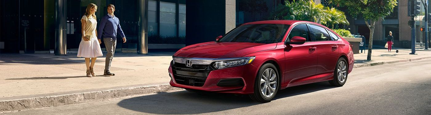 2018 Honda Accord for Sale near Sacramento, CA