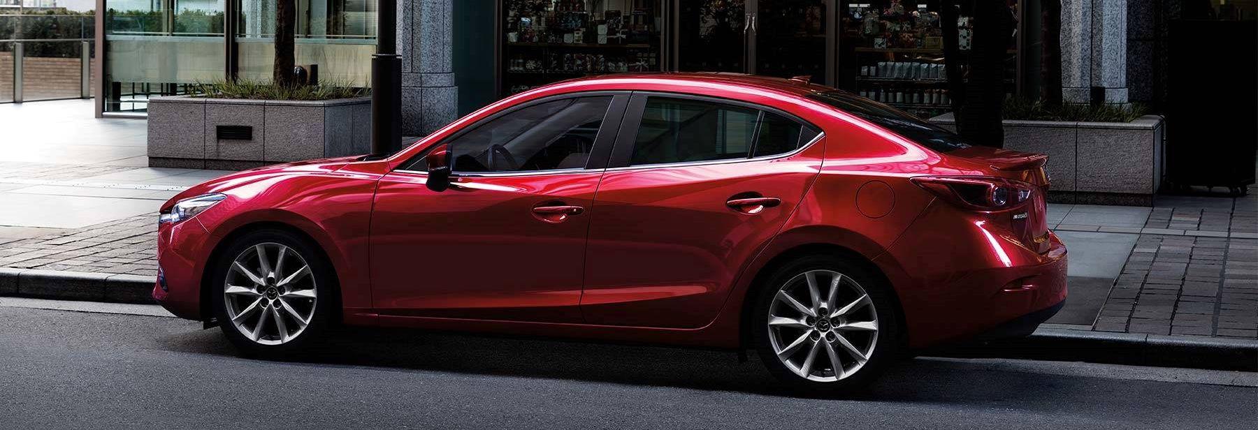 2018 Mazda3 for Sale near North Bethesda, MD