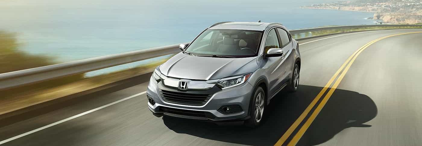 2019 Honda HR-V for Sale near Ann Arbor, MI