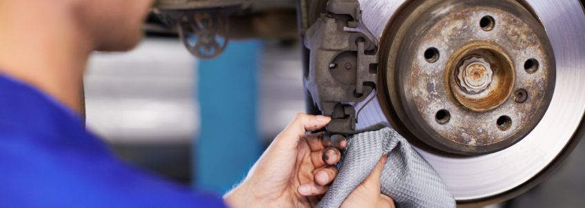 Brake Repair Service in New Braunfels, TX