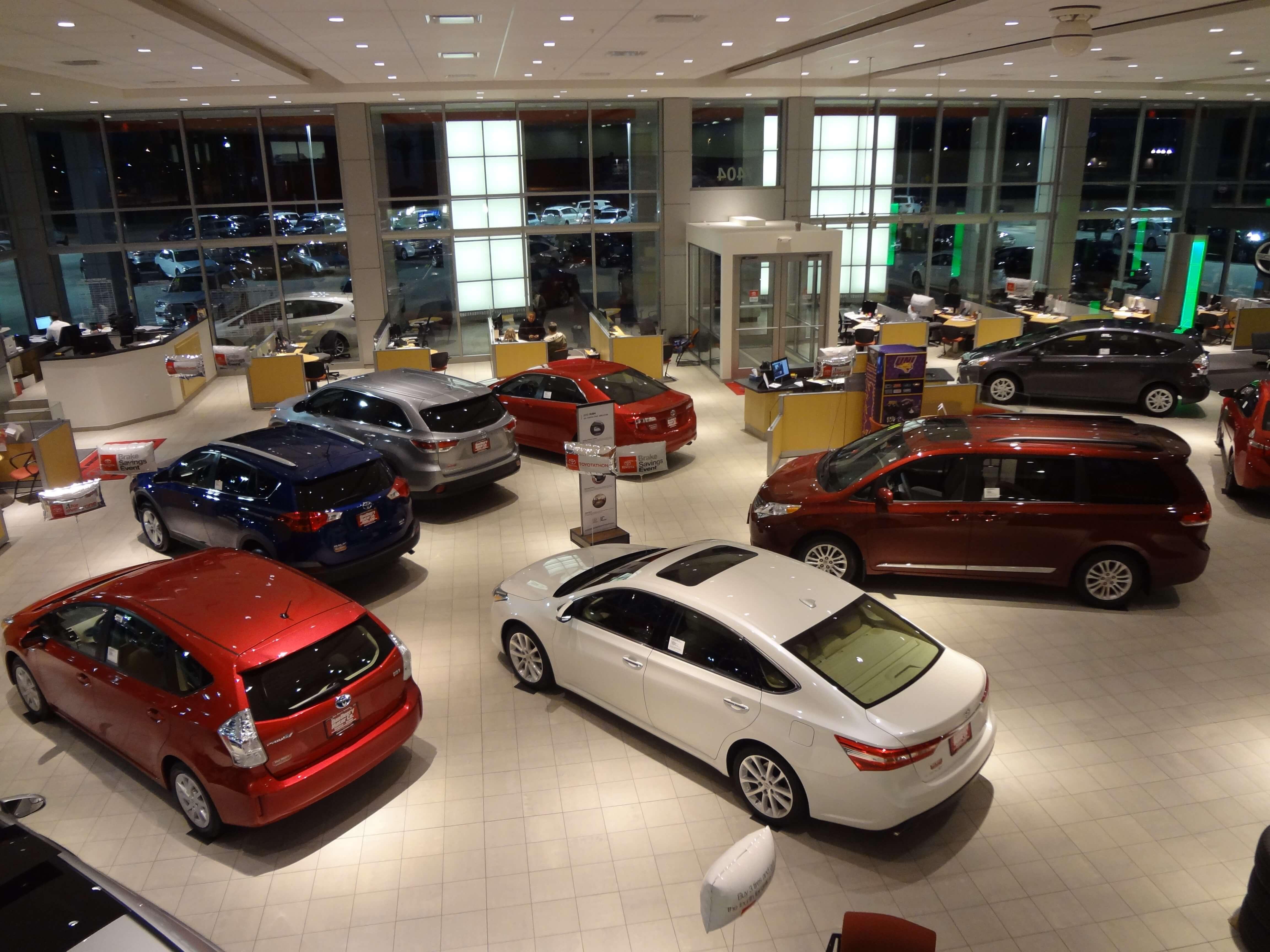 Cedar Falls Car Dealerships >> About Us Dan Deery Toyota Cedar Falls Iowa 50613