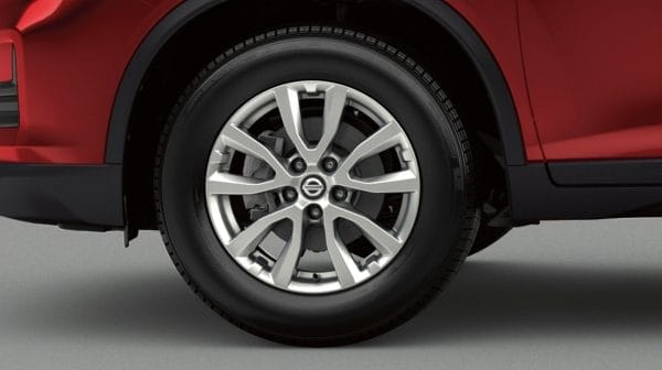 Stunning Wheels on the 2019 Rogue