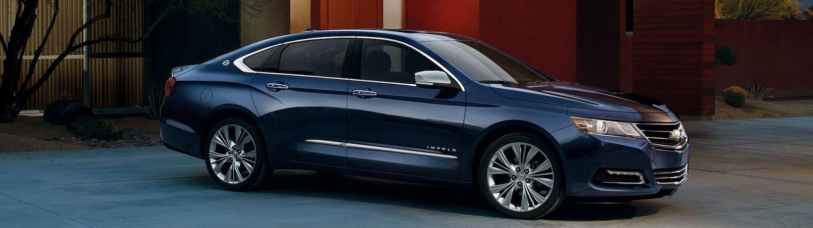 2019 Chevrolet Impala for Sale near Lansing, MI