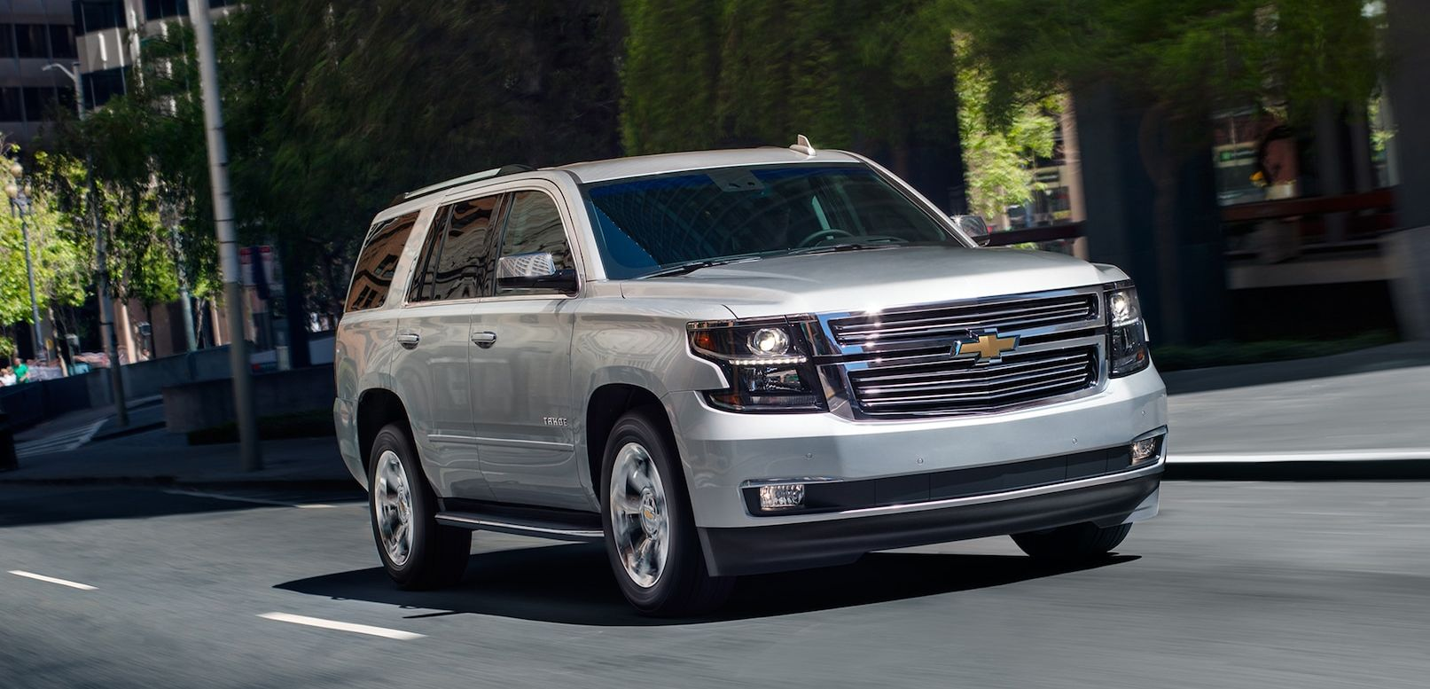 2019 Chevrolet Tahoe Financing near Lansing, MI