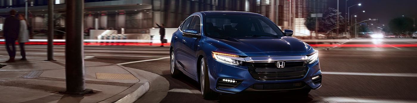 2019 Honda Insight for Sale near Melbourne, FL