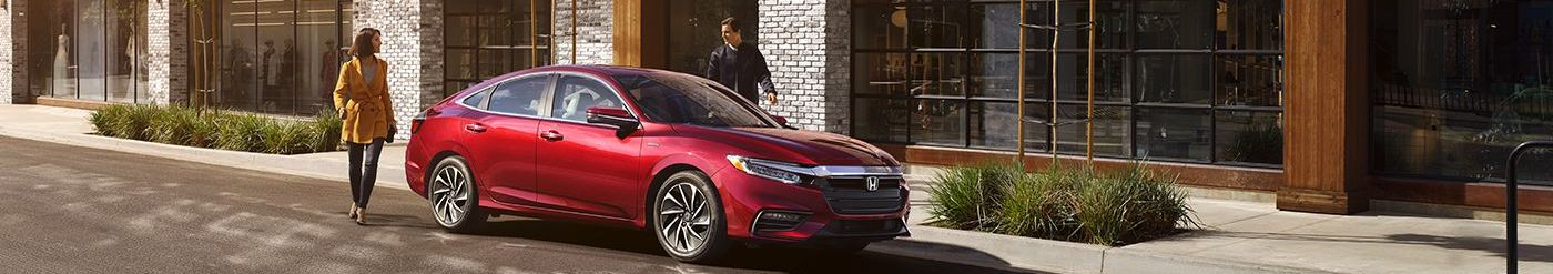 2019 Honda Insight Financing near Melbourne, Fl