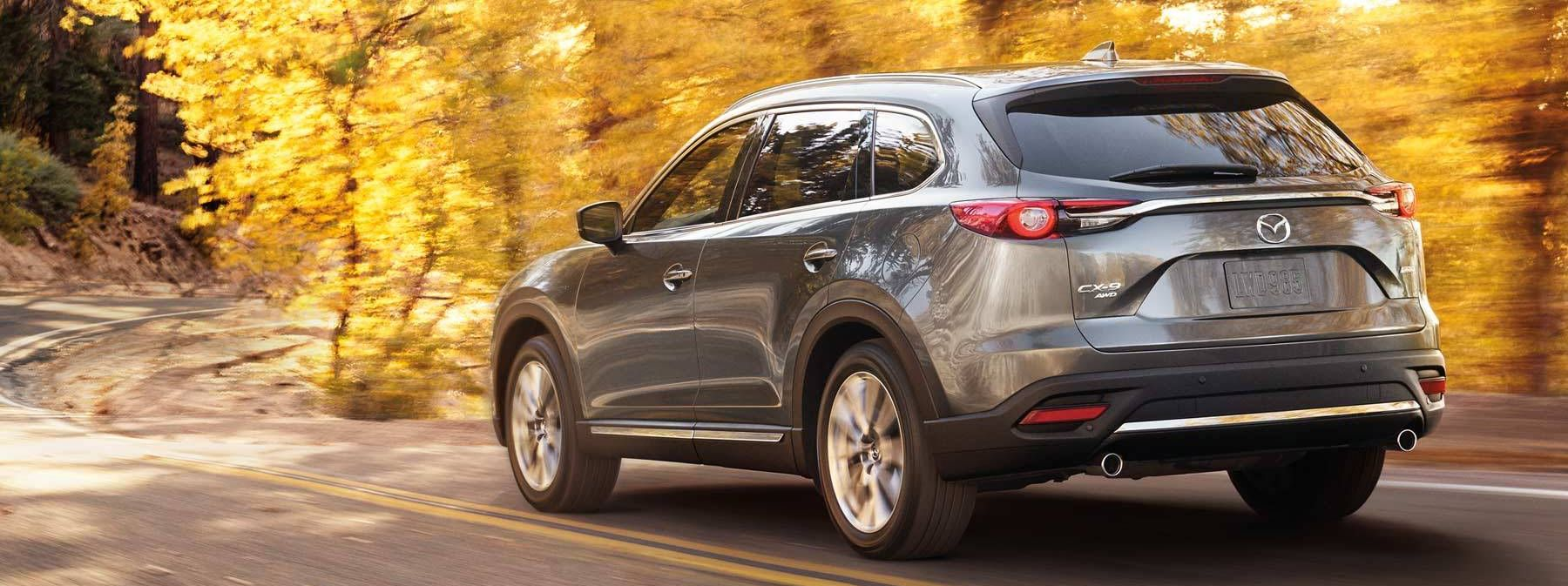 2018 Mazda CX-9 for Sale near Phoenix, AZ