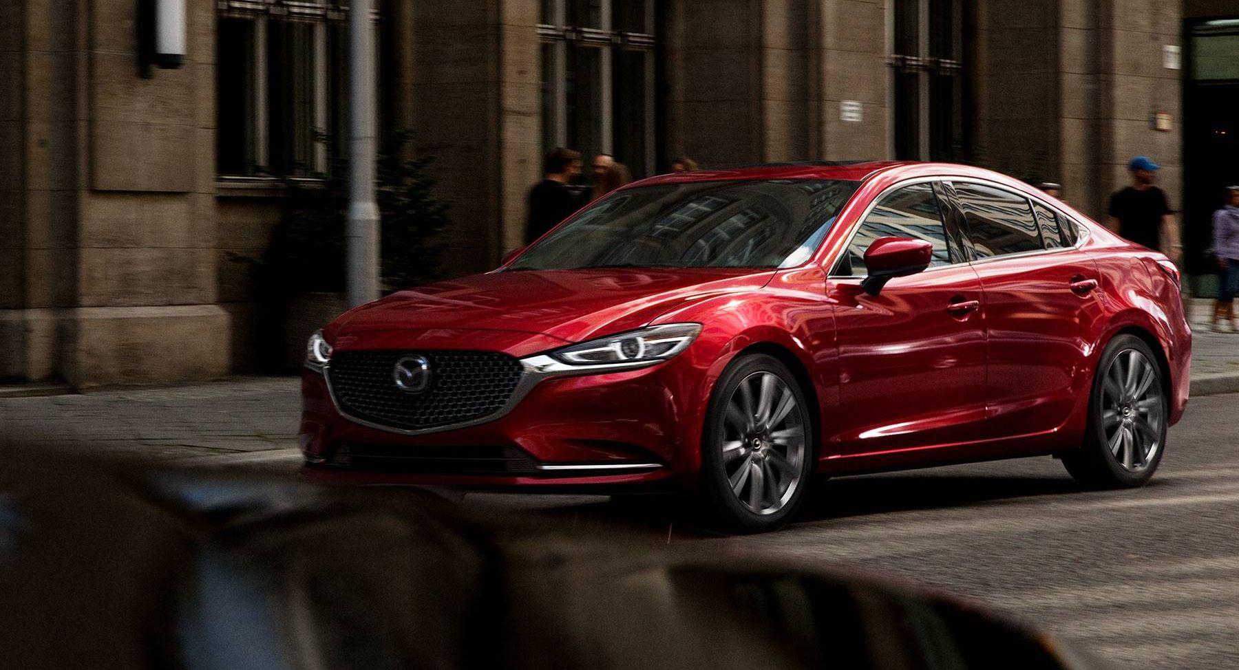 2018 Mazda6 for Sale near Phoenix, AZ