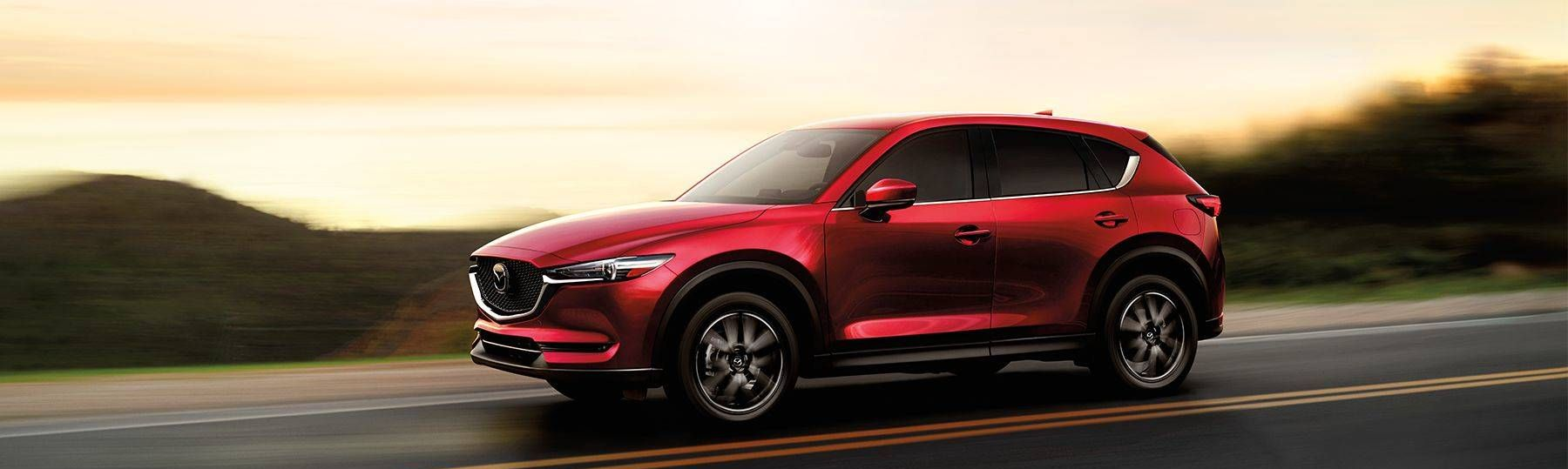 Drive Home in a Fantastic Mazda Today!