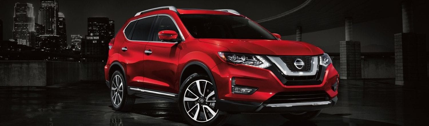 2019 Nissan Rogue Lease in Marlborough, MA