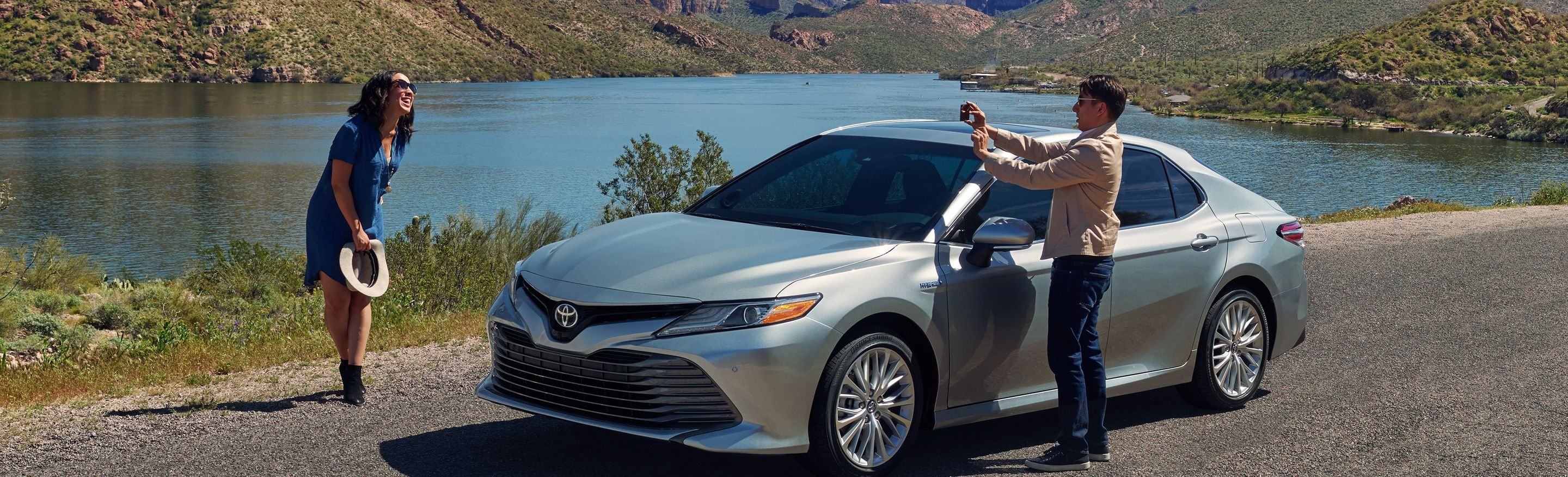 2019 Toyota Camry for Sale near Cleveland, OH