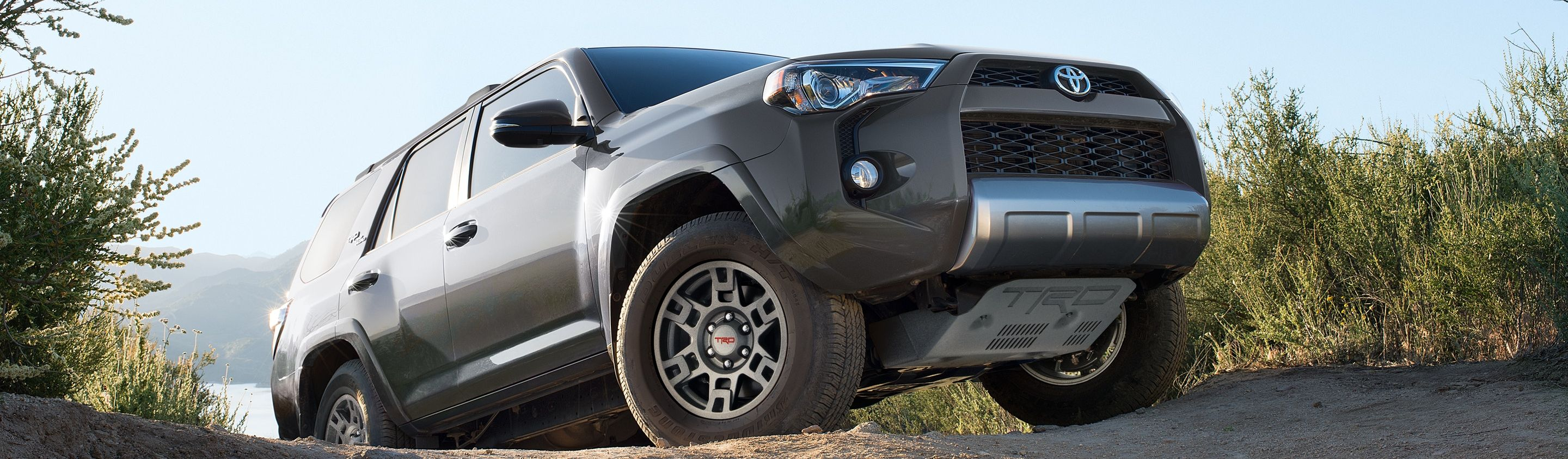 2019 Toyota 4Runner for Sale near Cleveland, OH