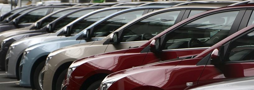 Certified Pre-Owned Vehicles for Sale near Columbia, SC