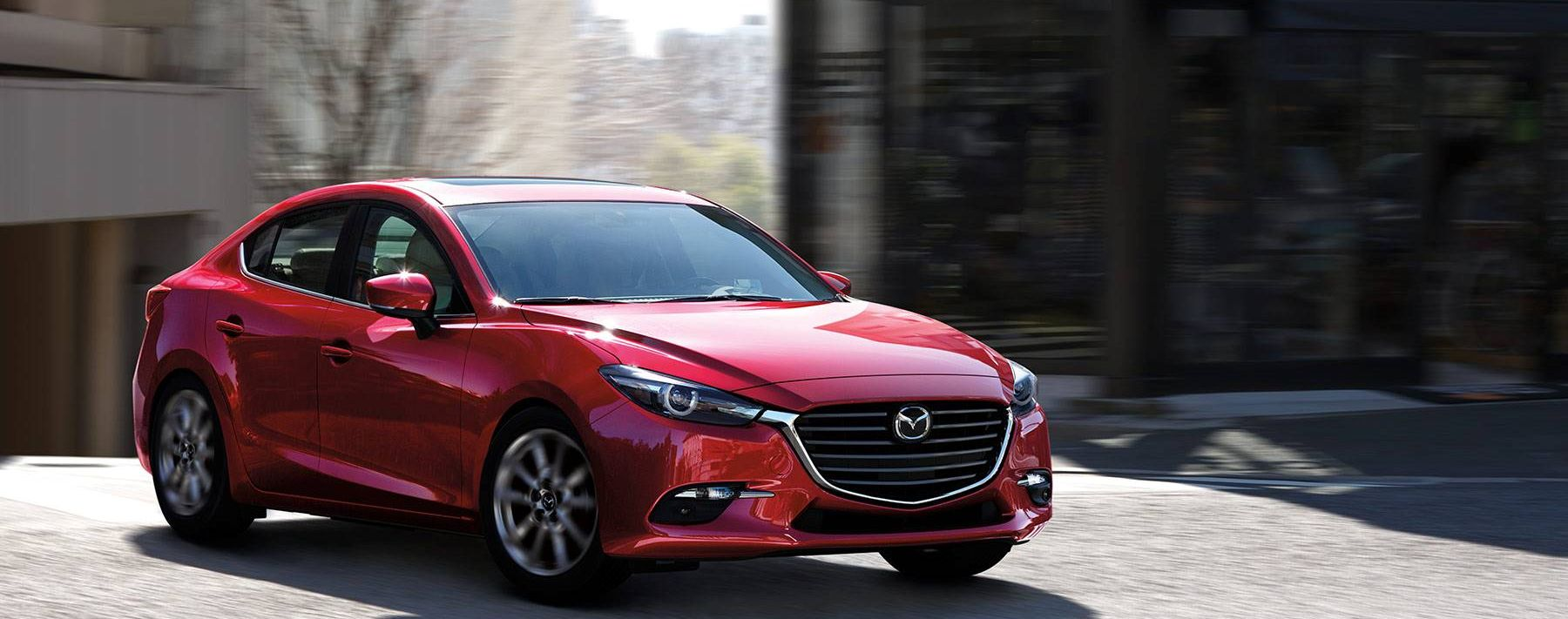 Used Mazda Vehicles for Sale near Columbia, SC