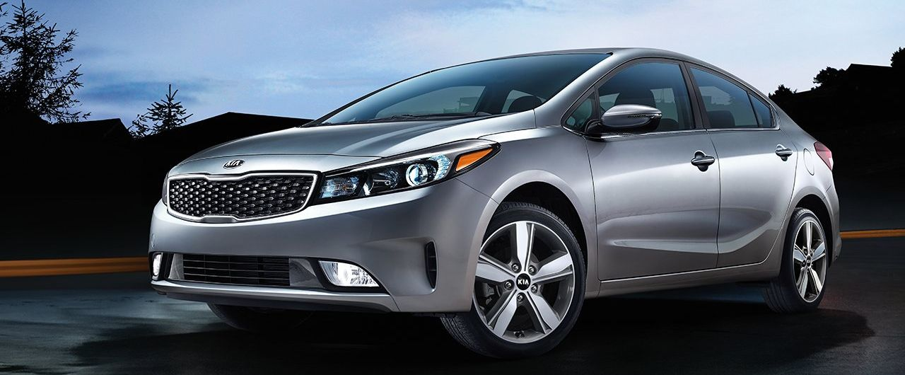 2018 Kia Forte for Sale near Lindenhurst, NY
