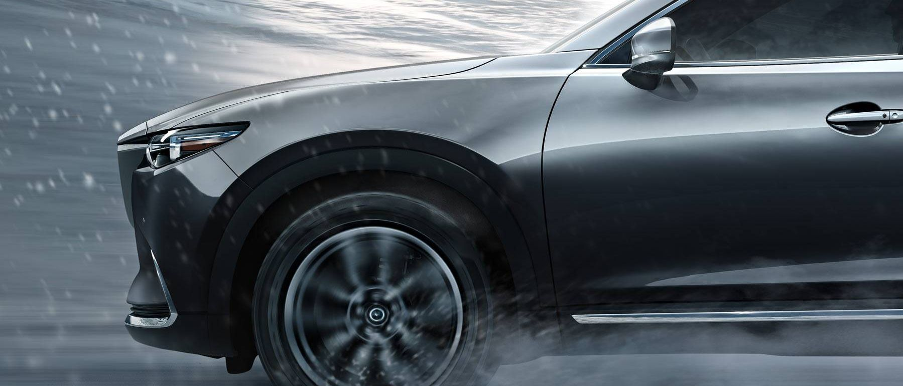 2019 Mazda CX-9 Financing near Phoenix, AZ
