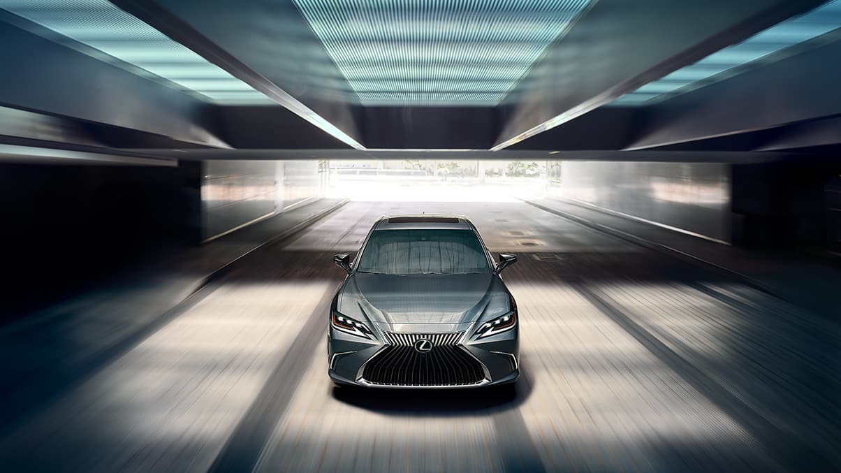 2019 Lexus ES 350 Leasing near Rockville, MD