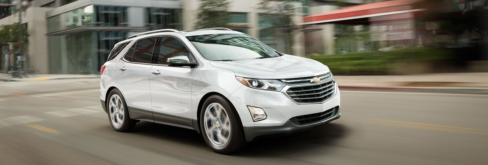 2019 Chevrolet Equinox Leasing near Fairfax, VA
