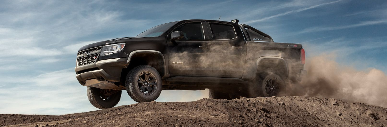 2019 Chevrolet Colorado Leasing near Fairfax, VA