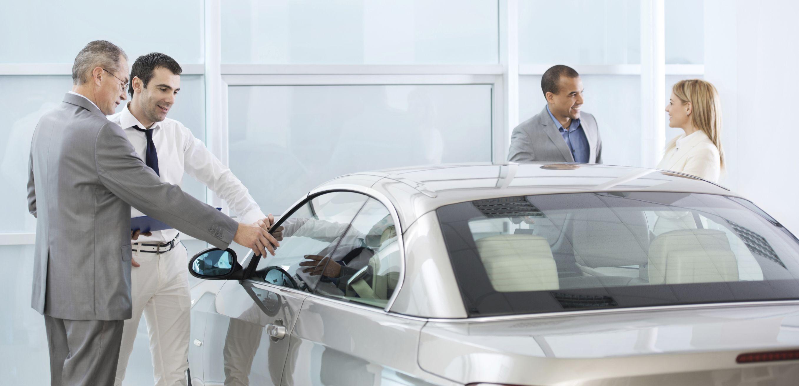 Great Chevrolet Lease Deals near Sterling, VA