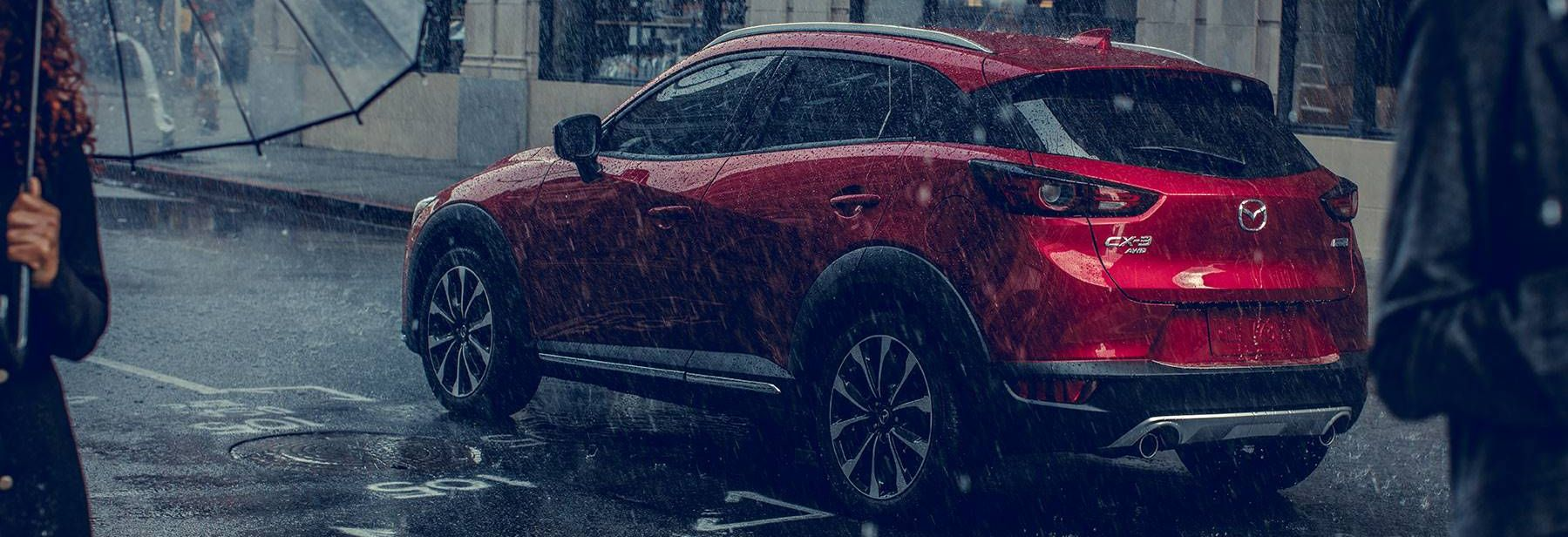 2019 Mazda CX-3 for Sale near Tempe, AZ