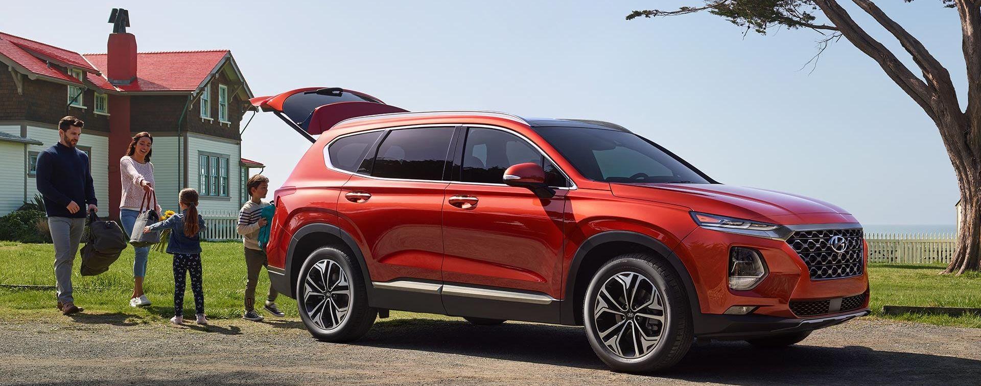 Hyundai Santa Fe 2019 a la venta cerca de Manassas, VA