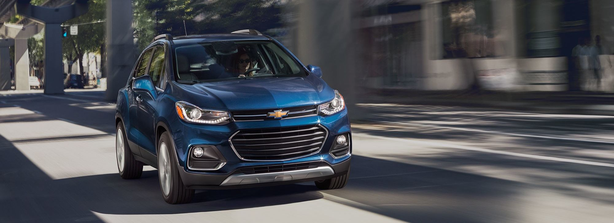 2019 Chevrolet Trax Leasing near Merrillville, IN