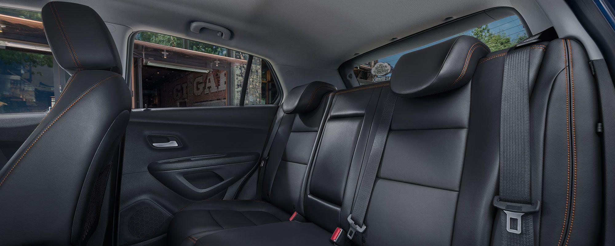 Comfortable and Stylish Seating Options!
