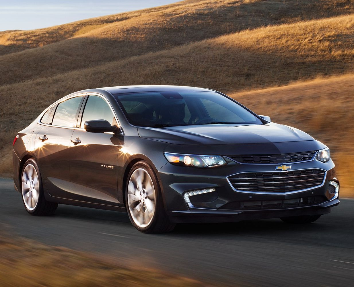 2018 Chevrolet Malibu Financing near Schererville, IN