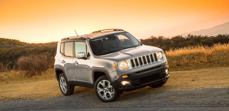 2018 Jeep Renegade for Sale near Elizabethtown, KY