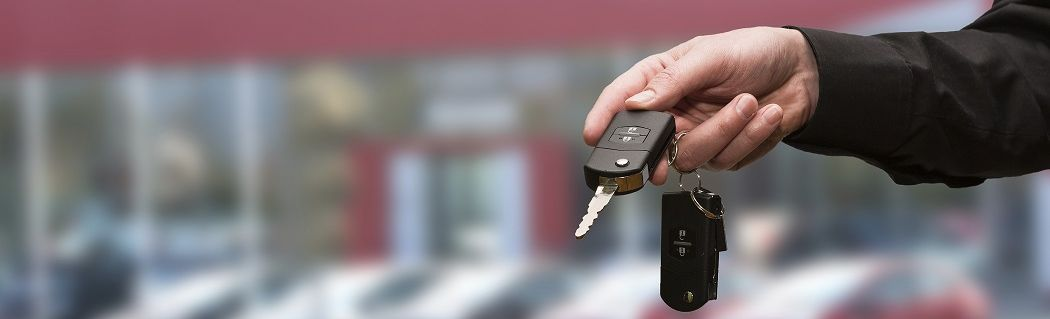 Get the Keys to a Great Chevy Today!