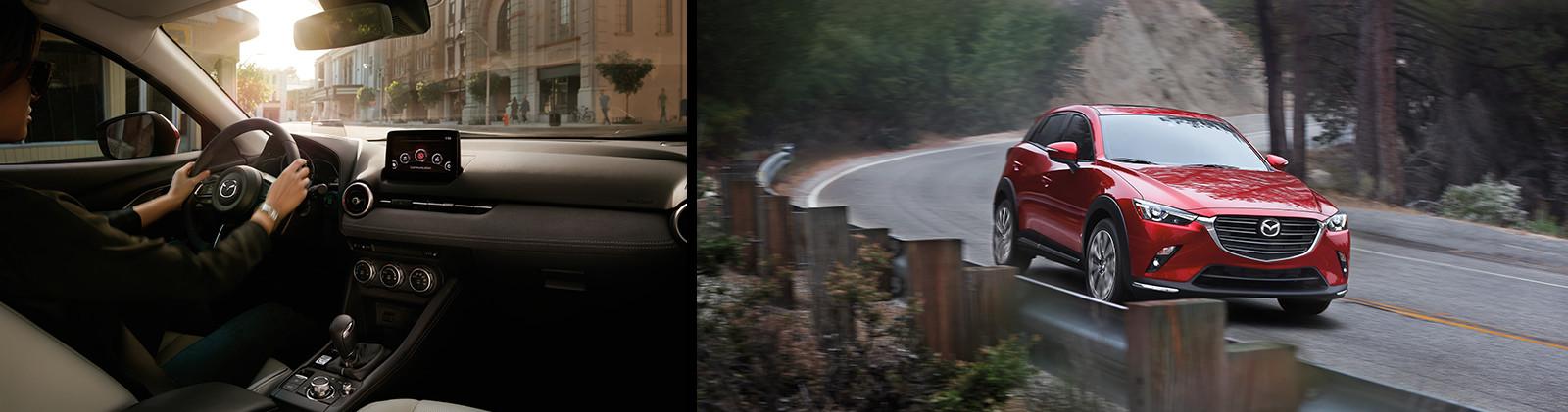 Mazda Dover DE